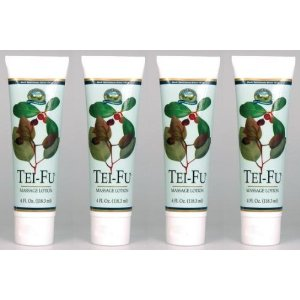 Tei Fu Massage Lotion