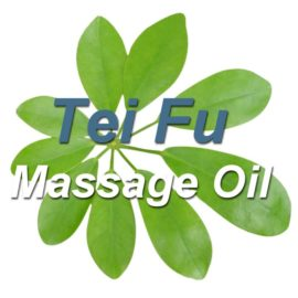 Tei Fu Essential Oils